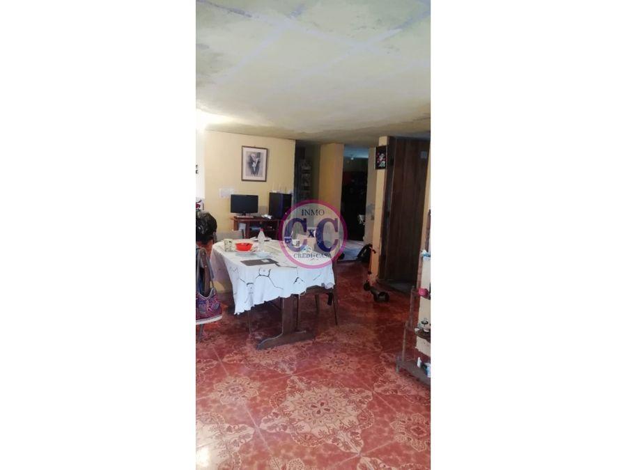 cxc venta casa rentera santa clara de chillogallo exp 3748