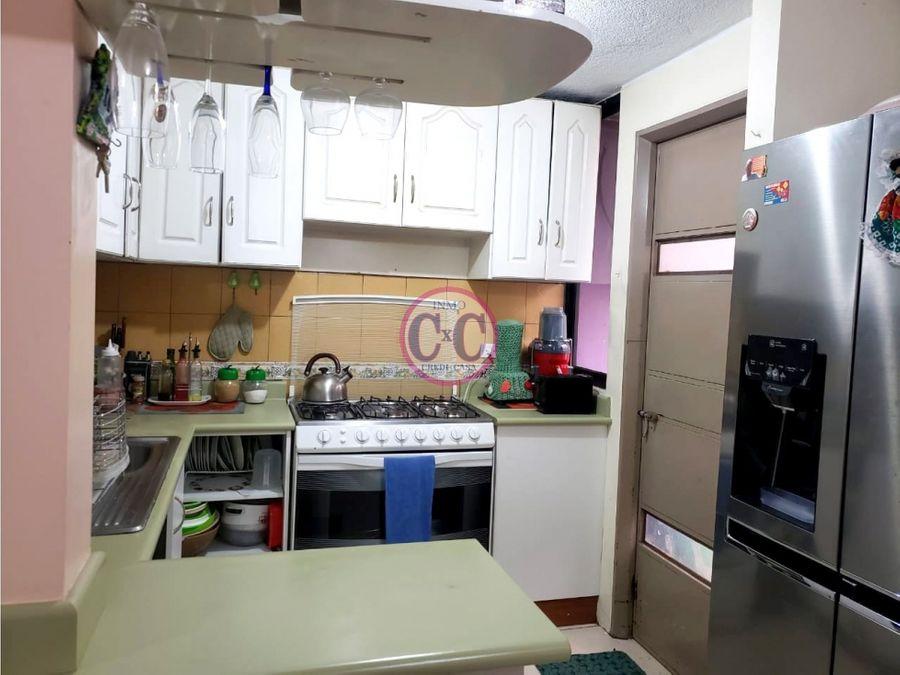 cxc venta casa duplex mayorista exp 3706
