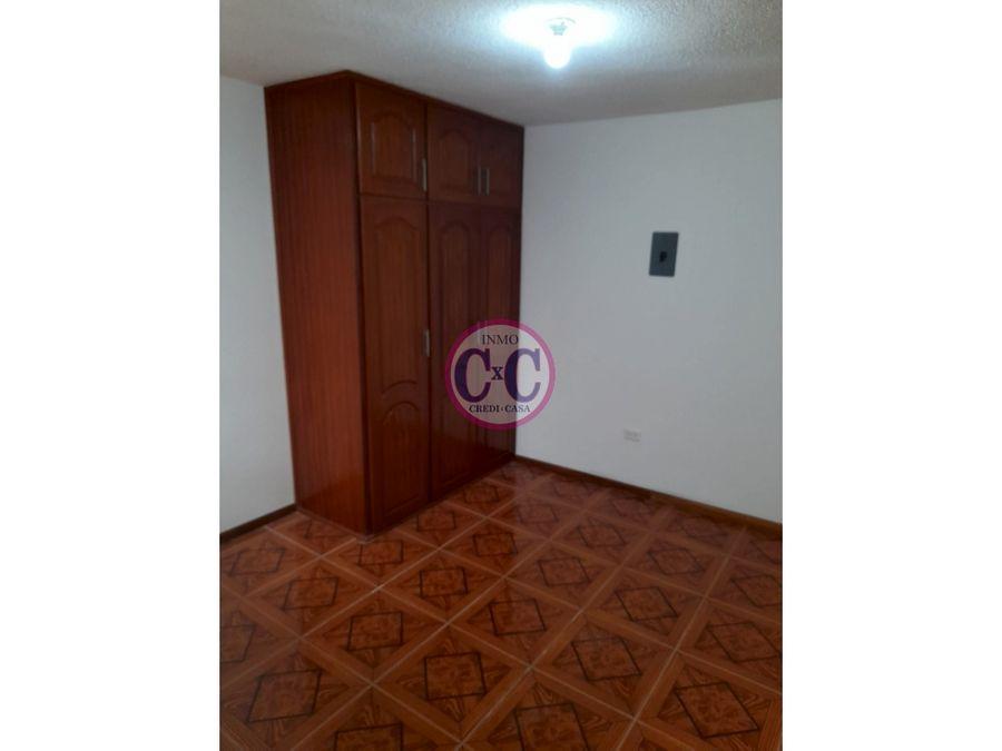 cxc venta casa rentera carapungo exp 2600