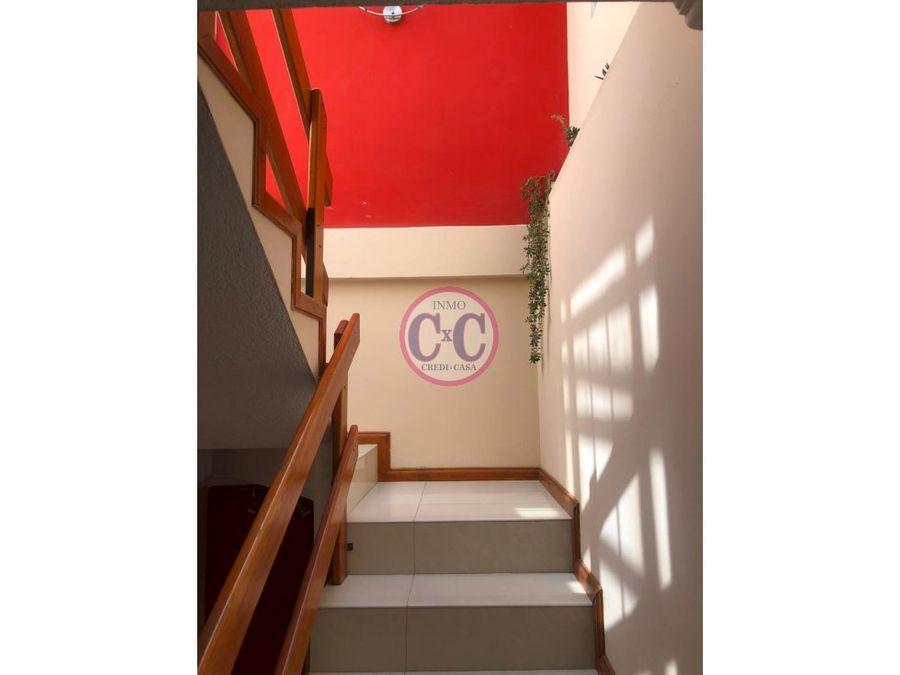 cxc venta casa conocoto exp 4157