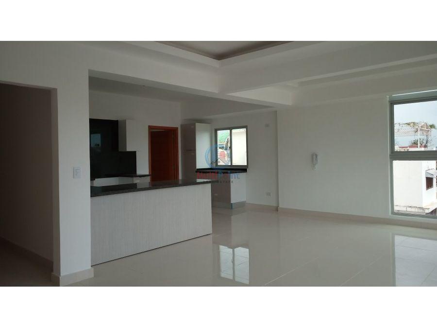 venta de apartamento en el renacimiento