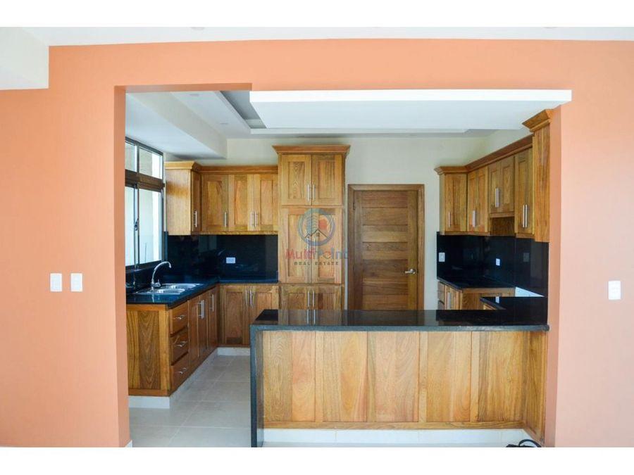 apartamento en venta en alma rosa