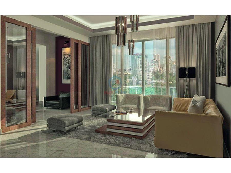 venta de apartamento en mirador sur