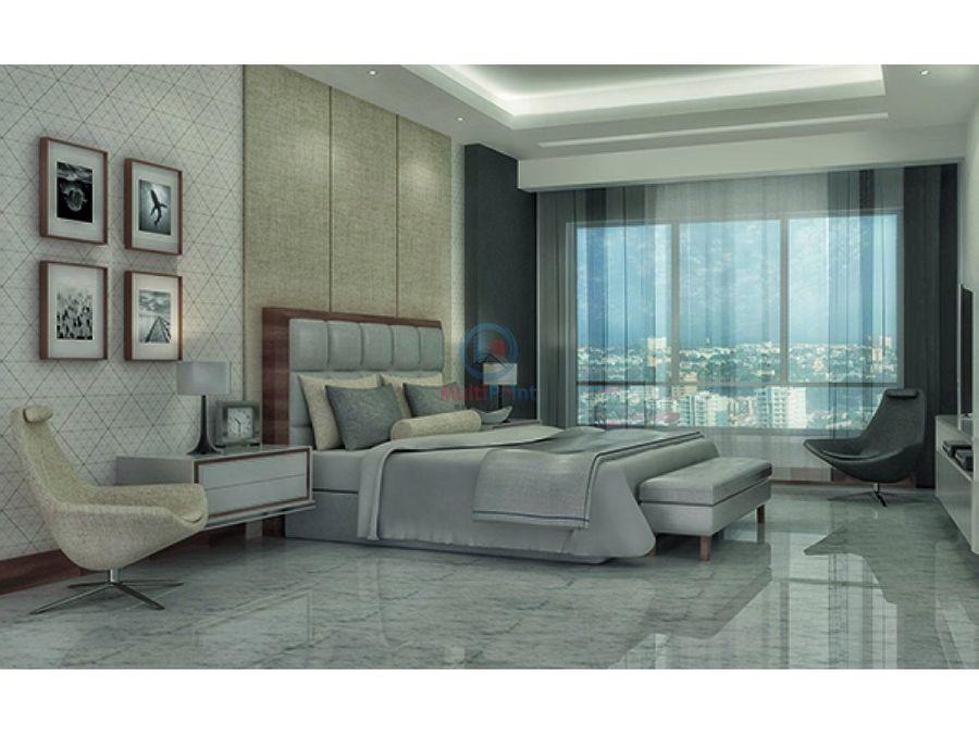 apartamento en venta en av sarasota