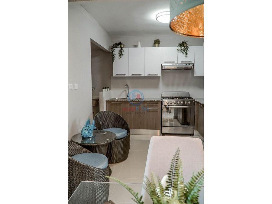 apartamento en venta av jacobo majluta