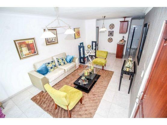 apartamento en venta en los frailes i