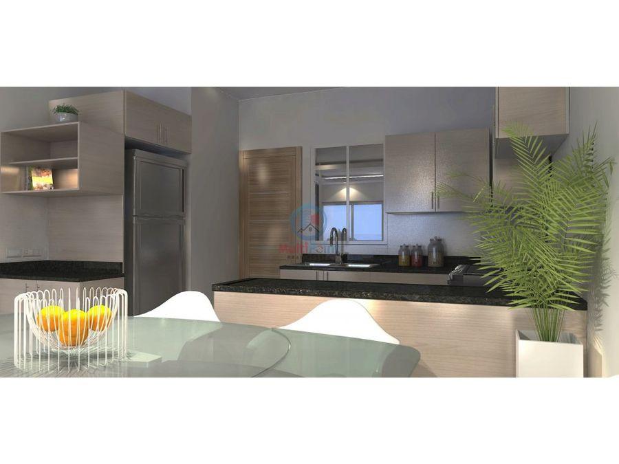 venta de apartamento sector jacobo majluta