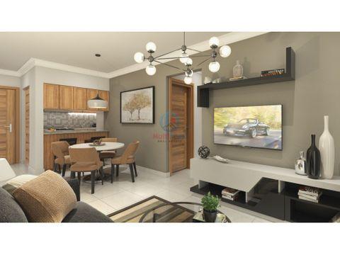 apartamento en venta en la av monumental