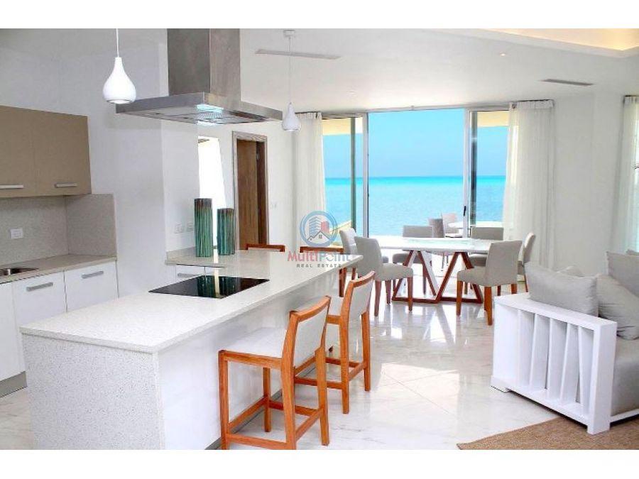 apartamento en venta de una habitacion juan dolio