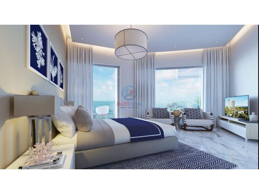 apartamento en venta en juan dolio dominicana