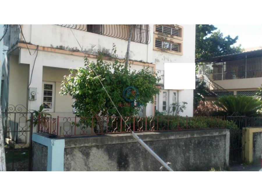 casa en venta para uso comercial en san cristobal