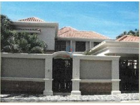 casa en venta en la vega republica dominicana