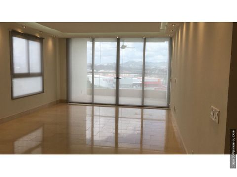 2607324 alquiler ph greenview vista al campo del golf