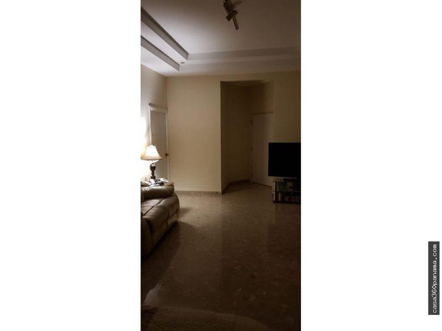 alquilo espectacular casa en hato pintado cod 1712952