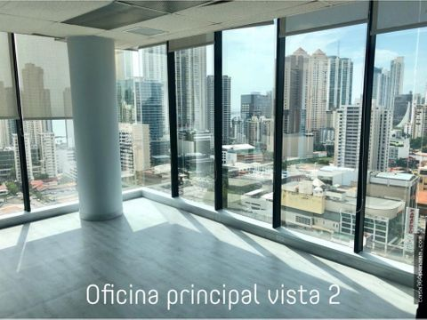 1792830 alquilo oficina ph global plaza calle 50