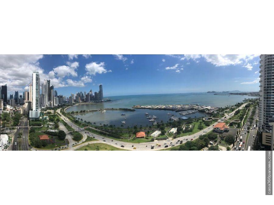 alquiler de apto waters on the bay avenida balboa 3151547