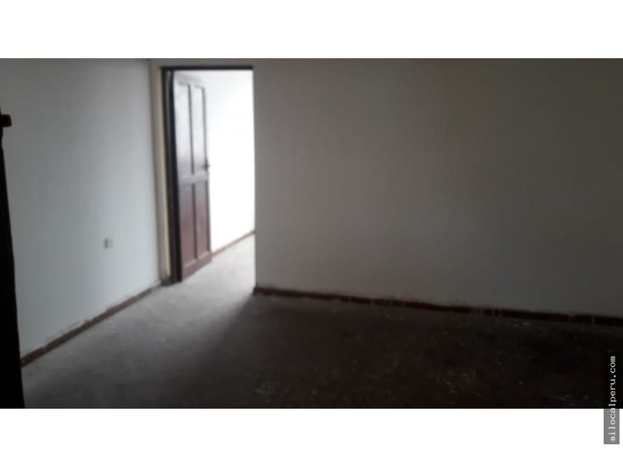 local comercial en venta jiron colon 562 callao
