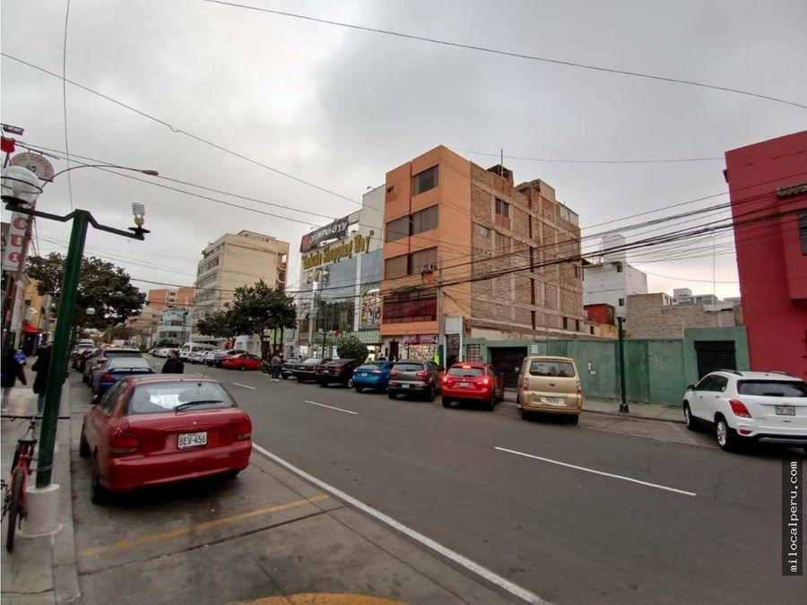 local comercial en jesus maria de alto transito
