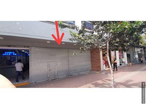 local comercial en avenida larco miraflores