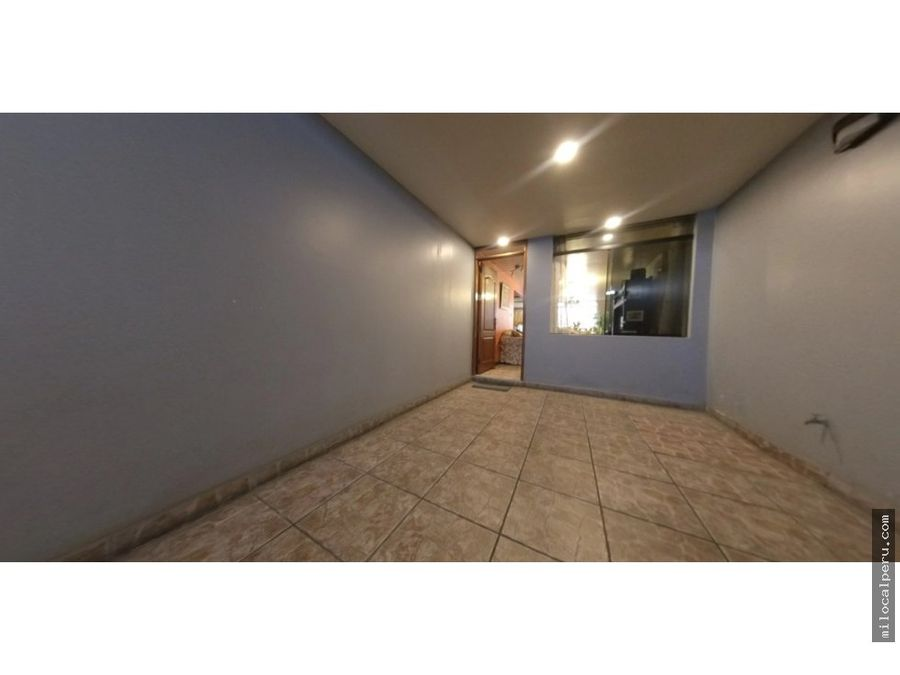 local comerial de zona exclusiva en venta santiago de surco