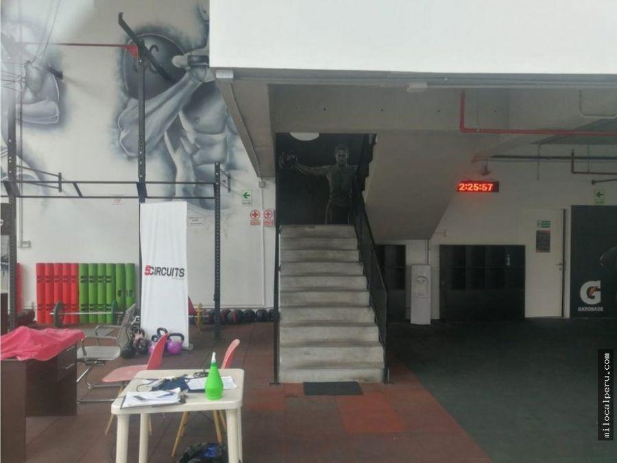 local comercial en alquiler avenida pershing