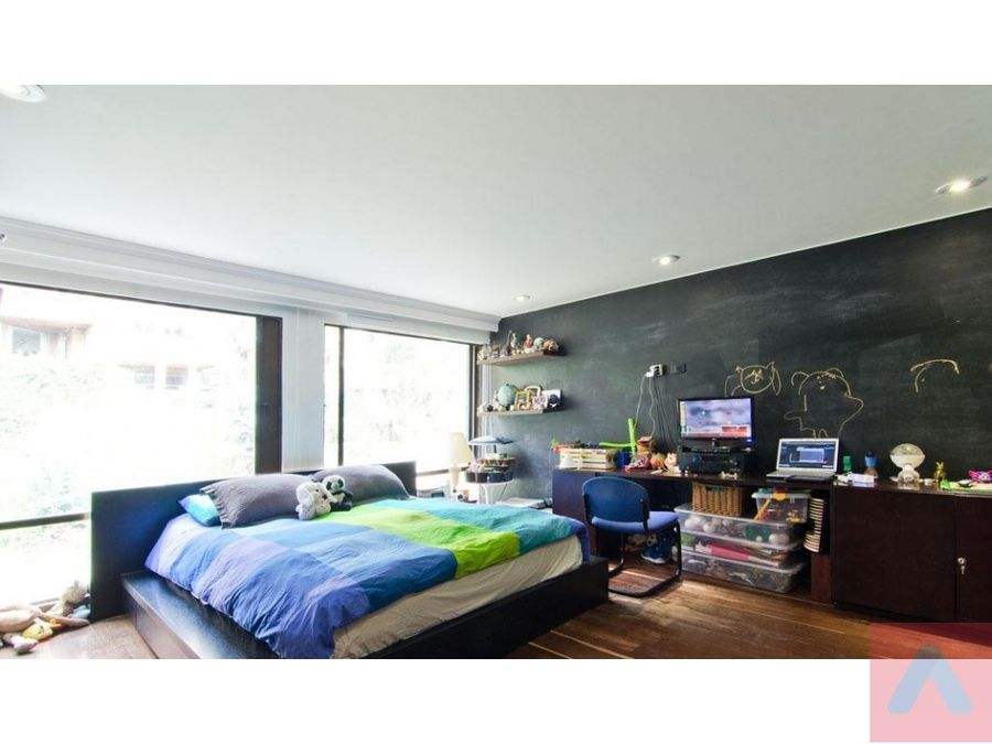 venta renta apartamento rosales 182m2 3 o 2 alcobas