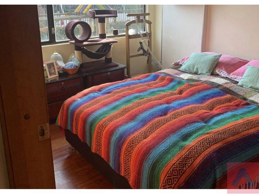 vendo apartamento b san antonio bgta 7688 m2 3 alcb estudio