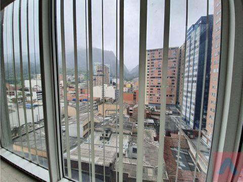 ventarenta oficina en el edificio bacata centro 10 piso60 o 120 m2
