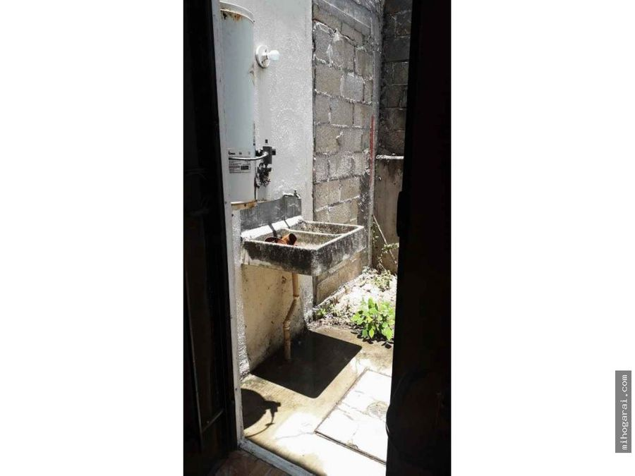 casa con acabados en venta xochitepec