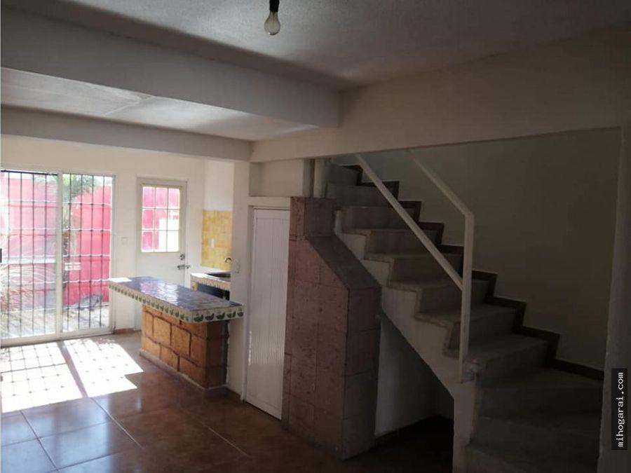 casa en venta en zona de hospitles
