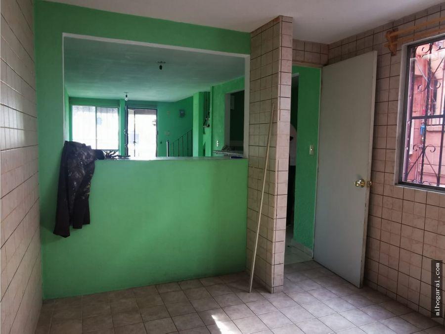 casa en venta en cuernavaca acepto creditos con jardin