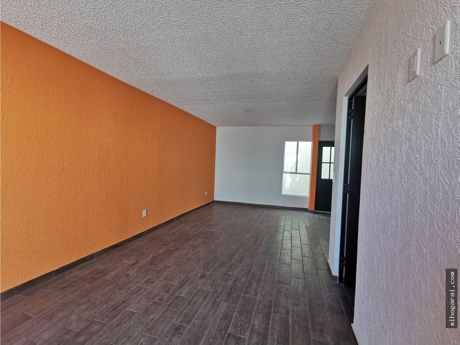 casa nueva en venta en morelos con alberca