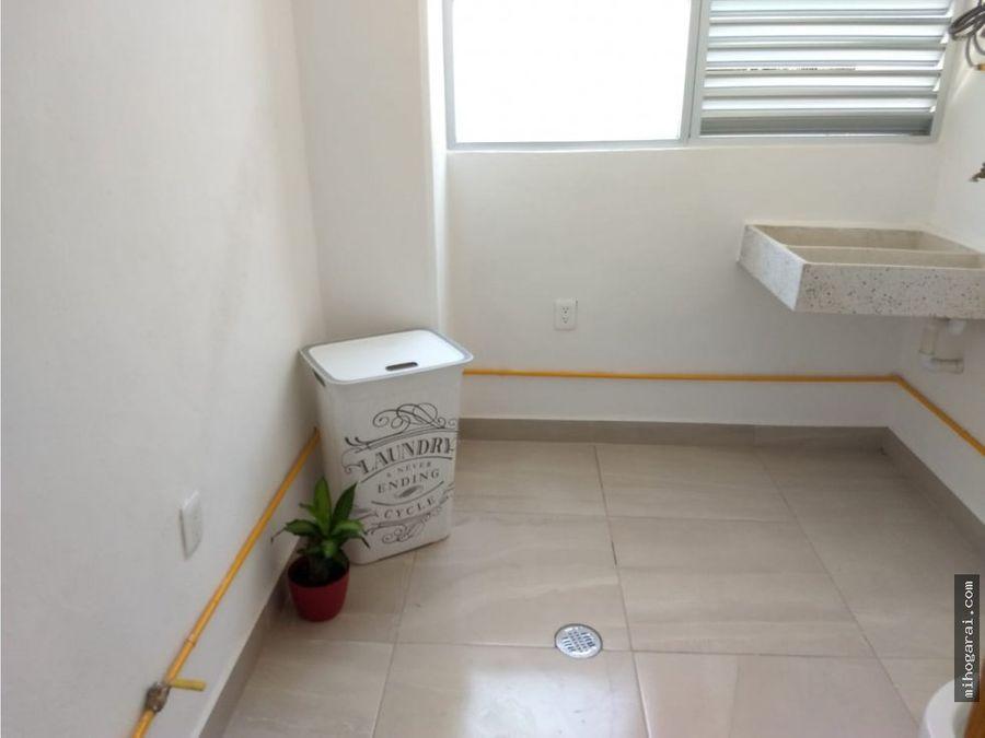 departamento nuevo en venta en cuernavaca