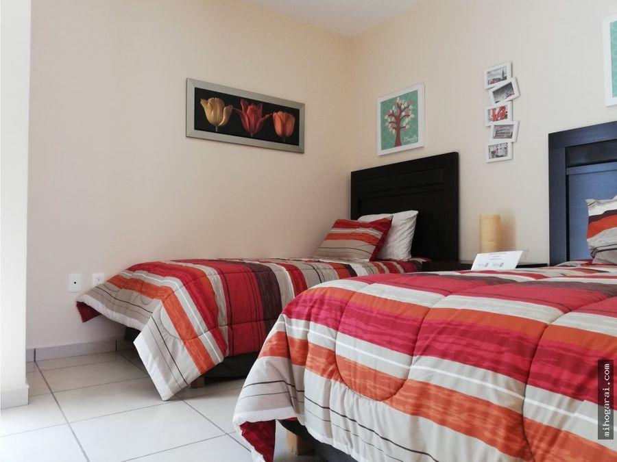 casa residencial san isidro cuernavaca