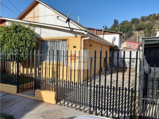 se vende casa 3 dormitorios villa los ilustres