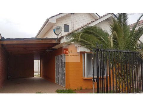 se vende casa 3 dormitorios villa terracruz