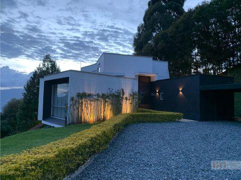 espectacular casa en villas de la candelaria las palmas