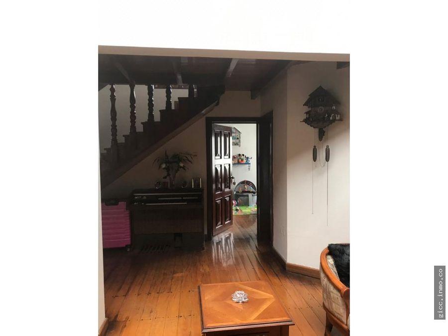 casa amoblada en el sector puertas del sol