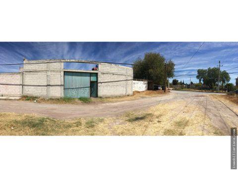 terreno 671 m2 en col nueva teotihuacan edo mex