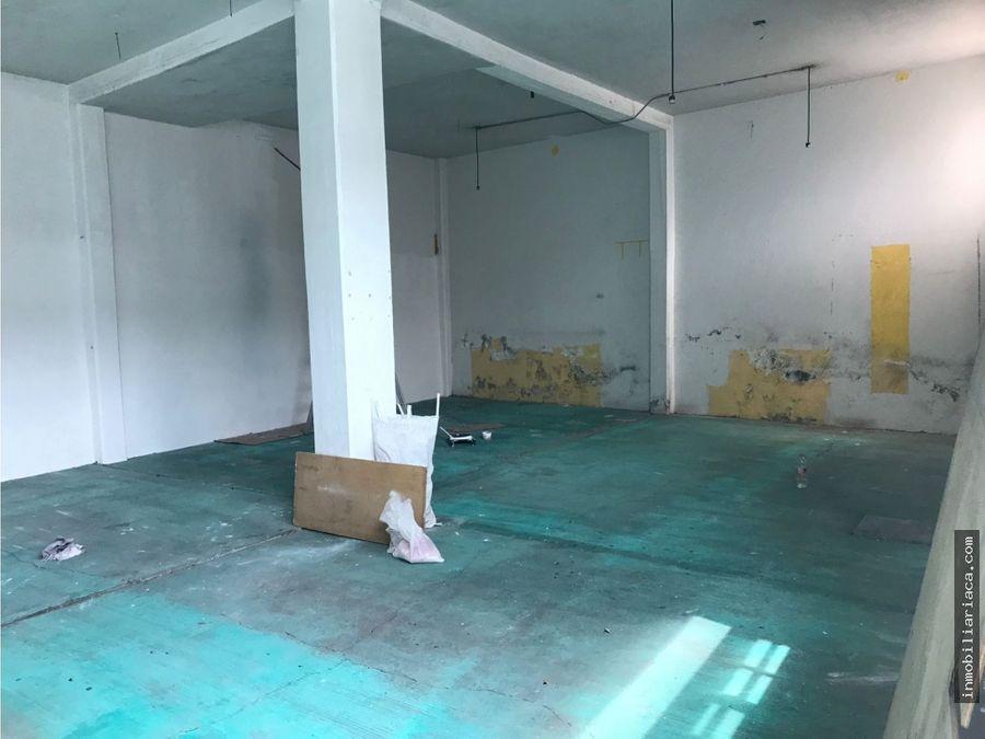 oficina con bodega av tlahuac 4388