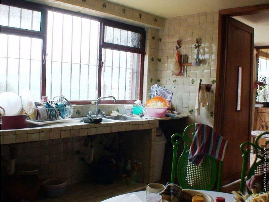 venta o renta casa muy amplia iluminada comoda