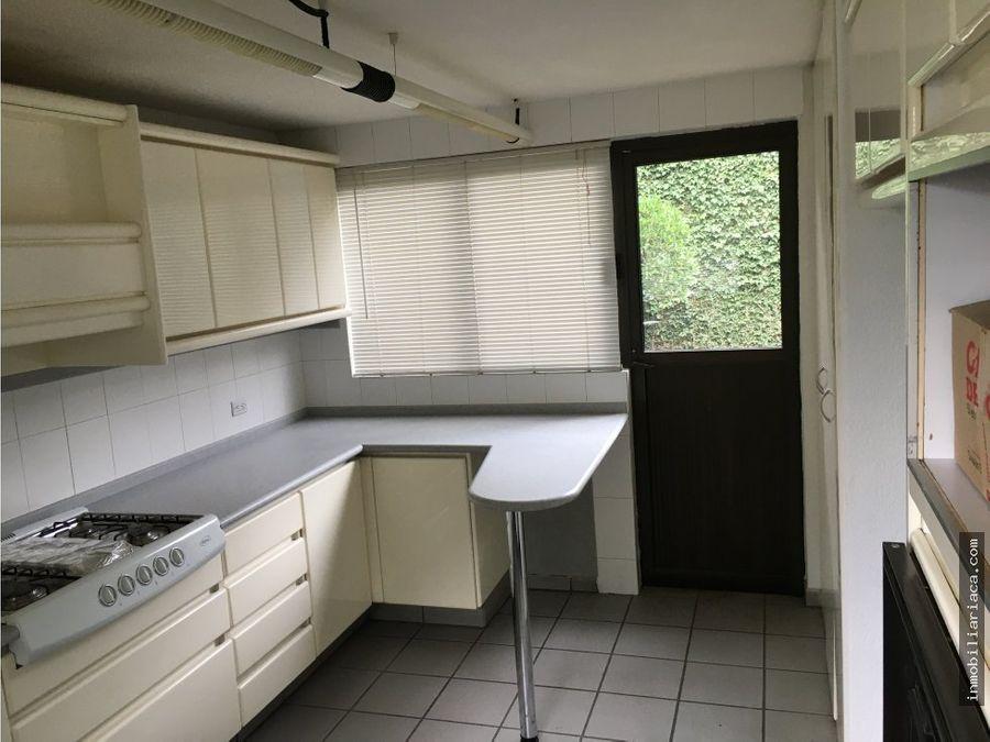 san jeronimo casa en venta en condominio horizontal