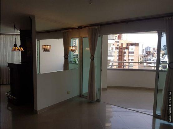 apartamento cabecera del llano