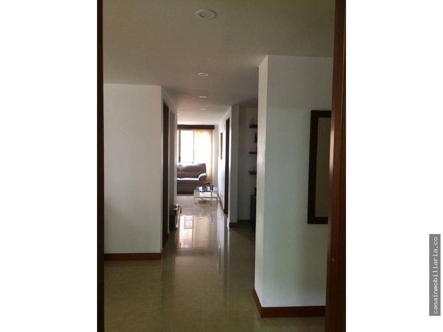 apartamento en altos de cabecera