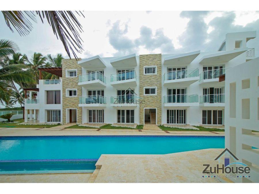 apartamento tipo resort cabarete pto plata wpa06 a