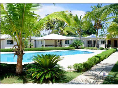 villas en venta en cabarete puerto plata wpv01 a