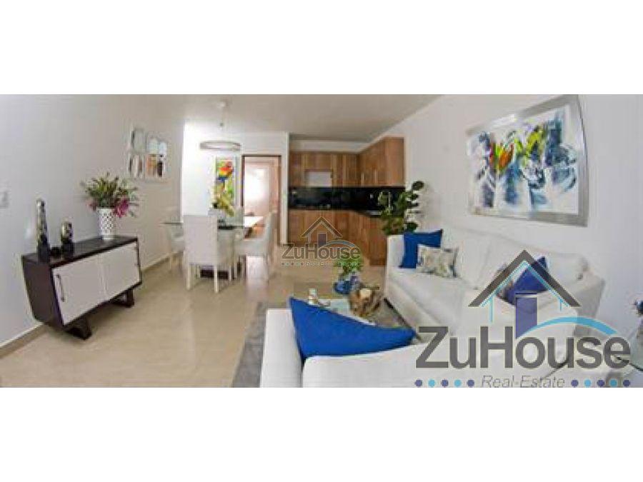 apartamento tipo resort cabarete pto plata wpa06 c