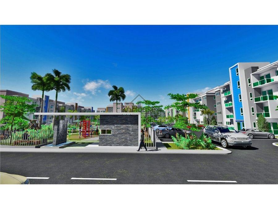 apartamento en venta en santiago wpa88 b