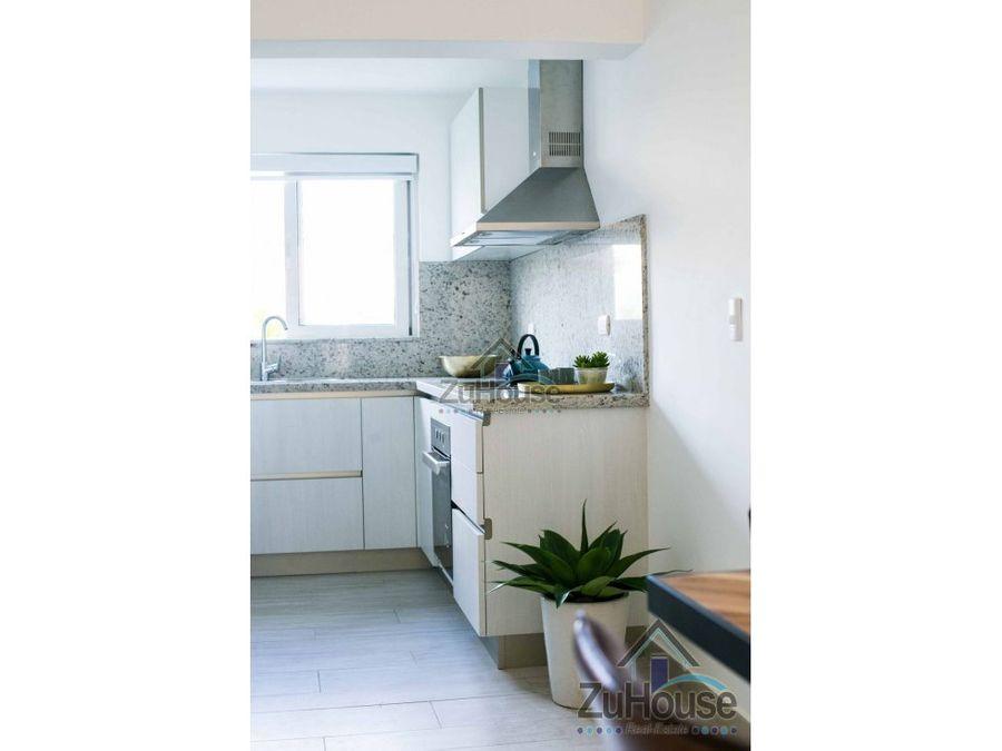 apartamento en venta en bavaro punta cana wpa97 a
