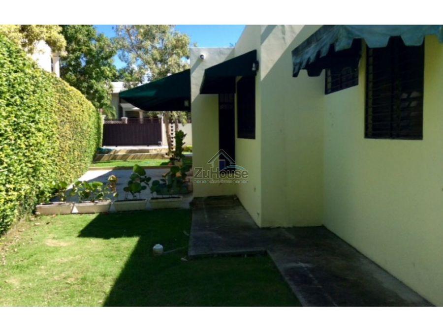 casa en venta santiago santiago zc03